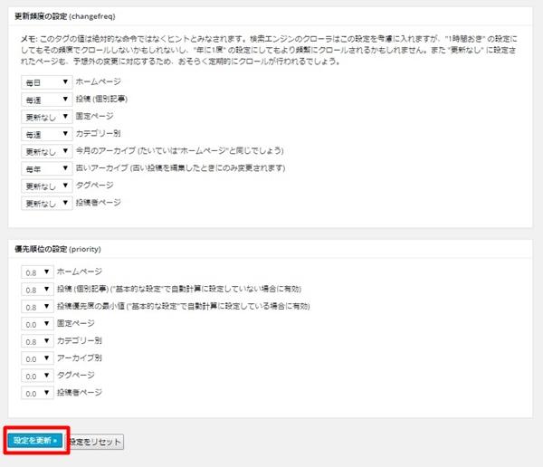 ブログ アクセス数 アップ 方法17