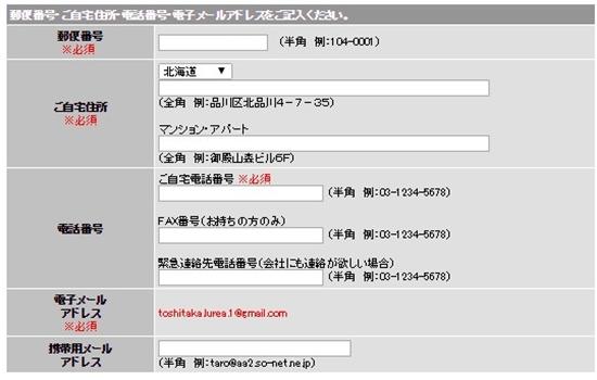 so-net ブログ アフィリエイト9